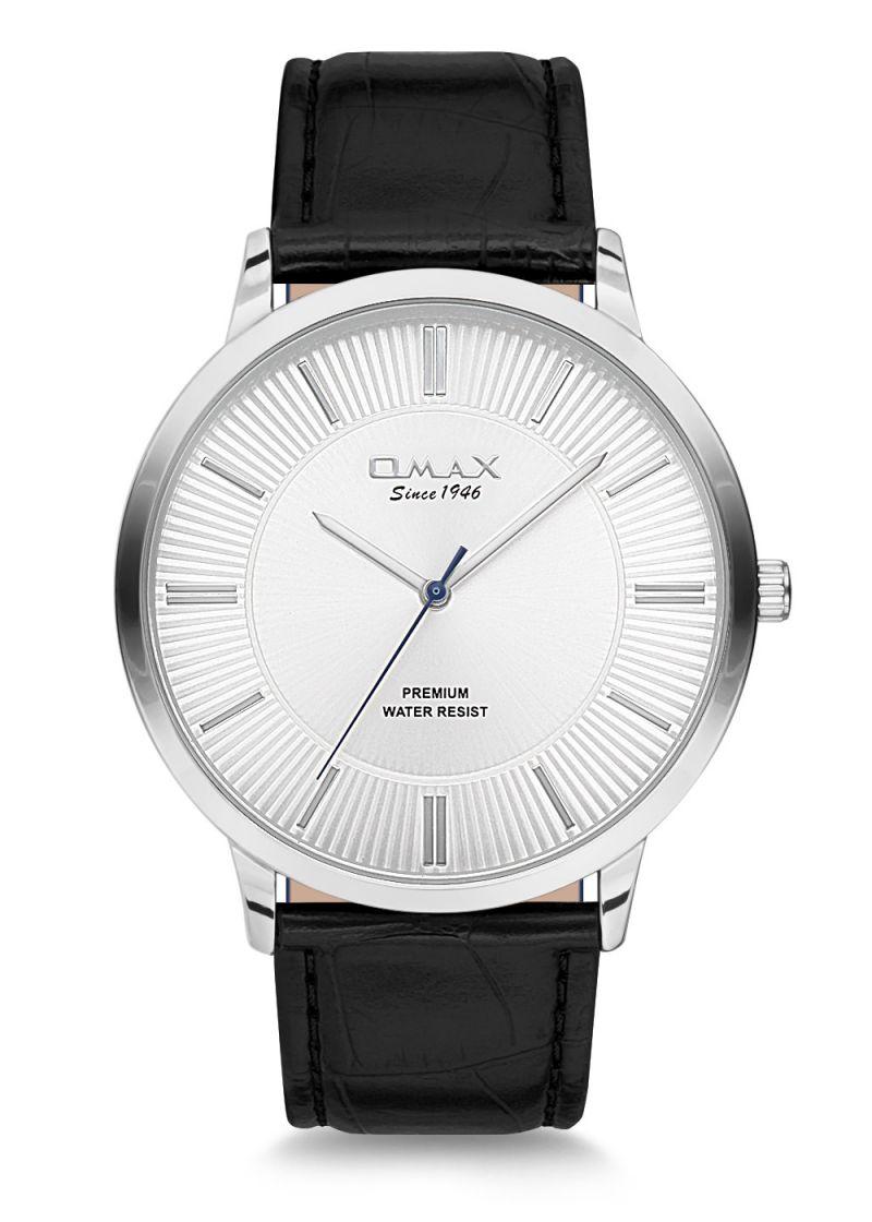 OMAX GU02P62B Men's Wrist Watch