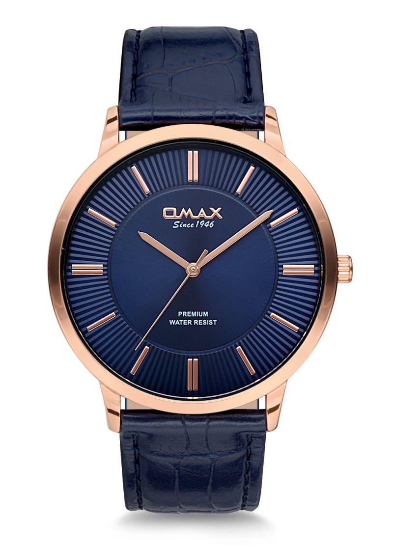 OMAX GU02R64I Men's Wrist Watch