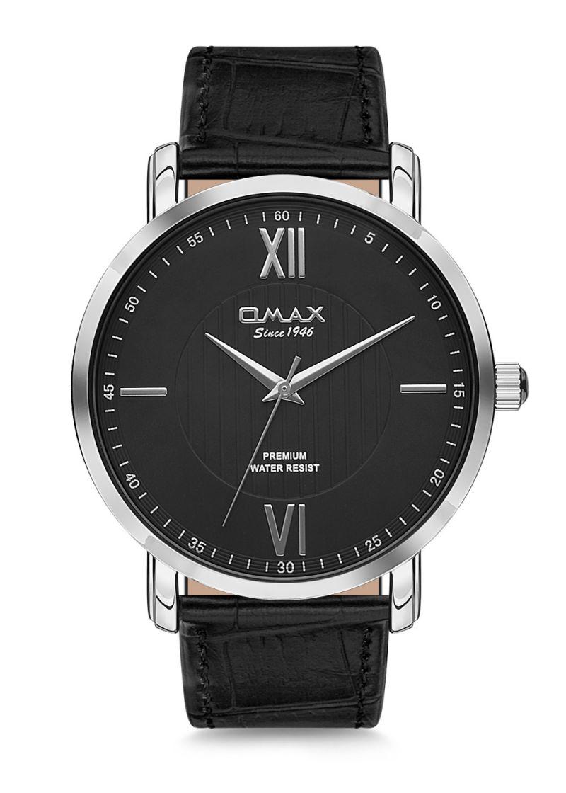 OMAX GU03P22I Men's Wrist Watch