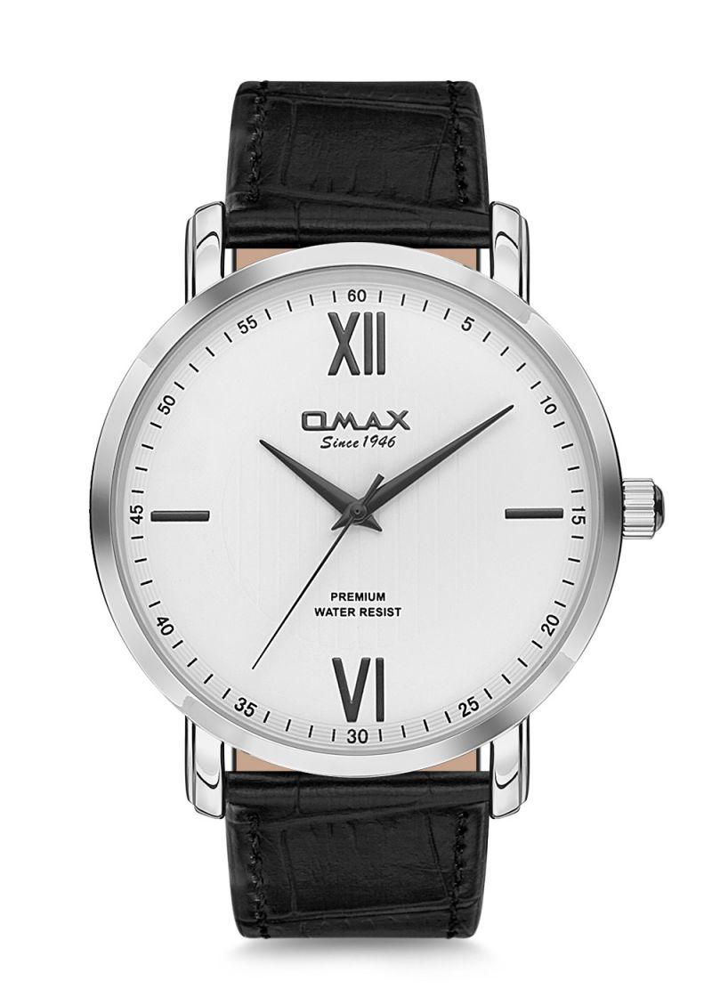 OMAX GU03P32I Men's Wrist Watch