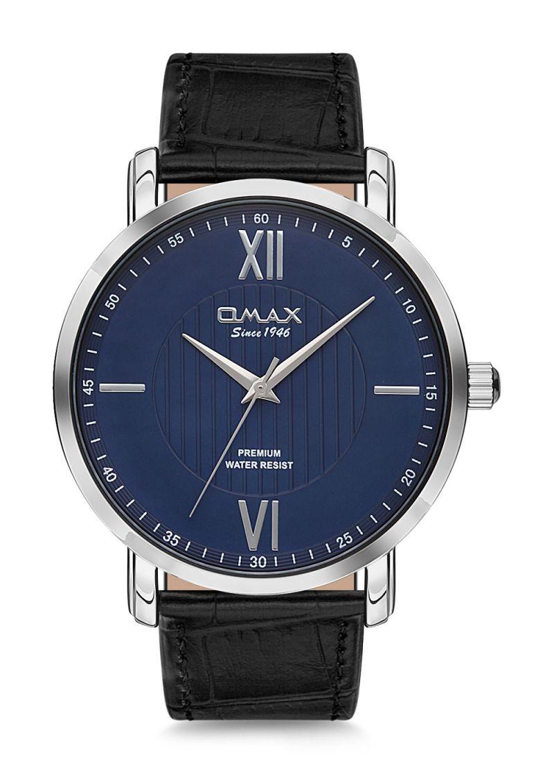 OMAX GU03P42I Men's Wrist Watch