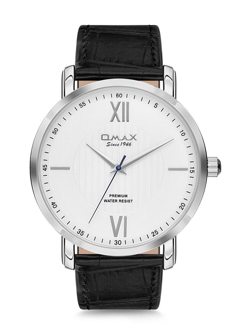 OMAX GU03P62B Men's Wrist Watch