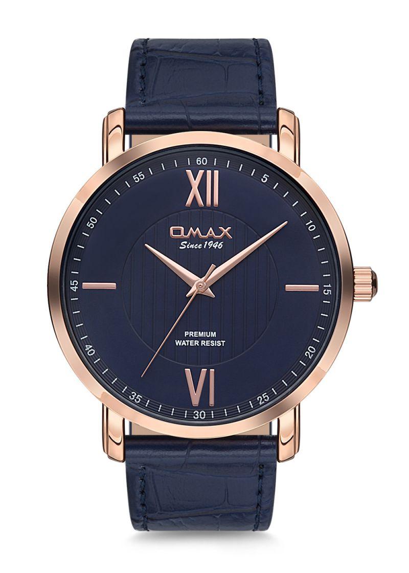 OMAX GU03R44I Men's Wrist Watch