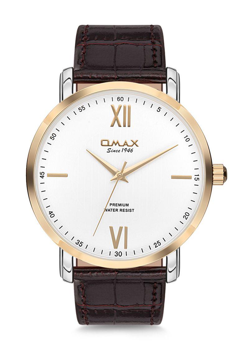 OMAX GU03T35I Men's Wrist Watch