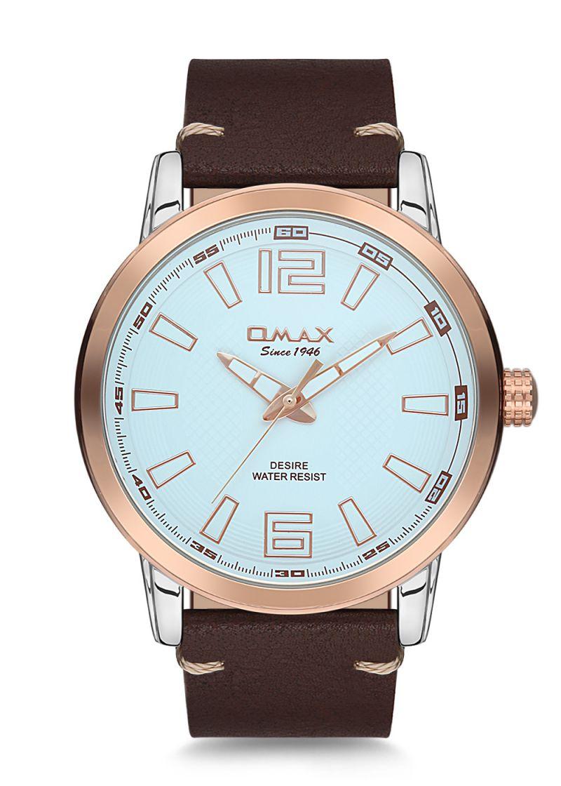 OMAX GX01C35I Men's Wrist Watch