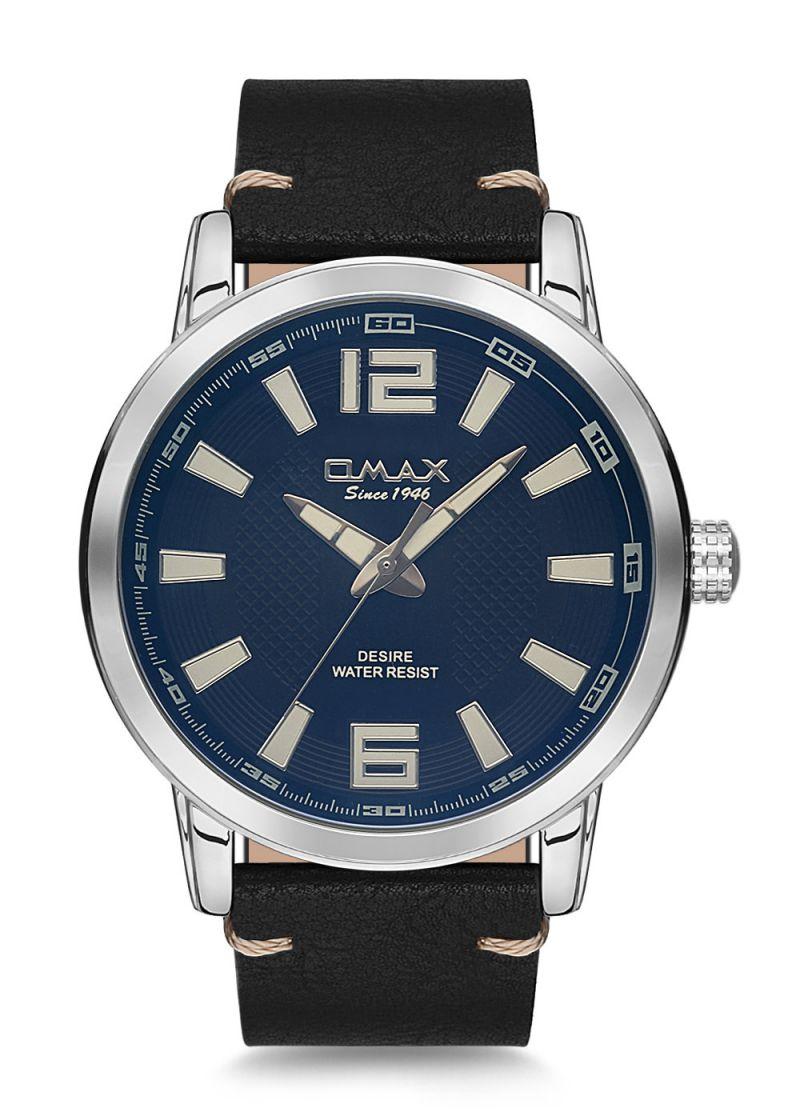 OMAX GX01P22I Men's Wrist Watch