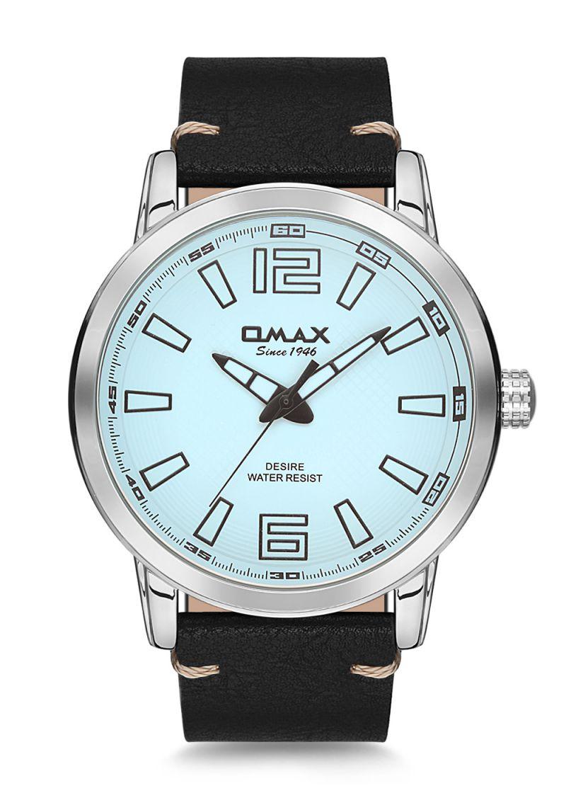 OMAX GX01P32I Men's Wrist Watch