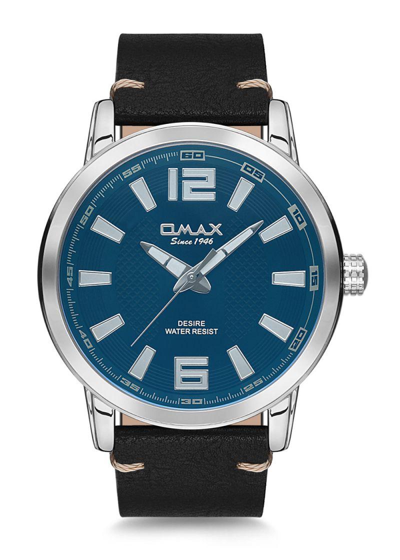 OMAX GX01P42I Men's Wrist Watch