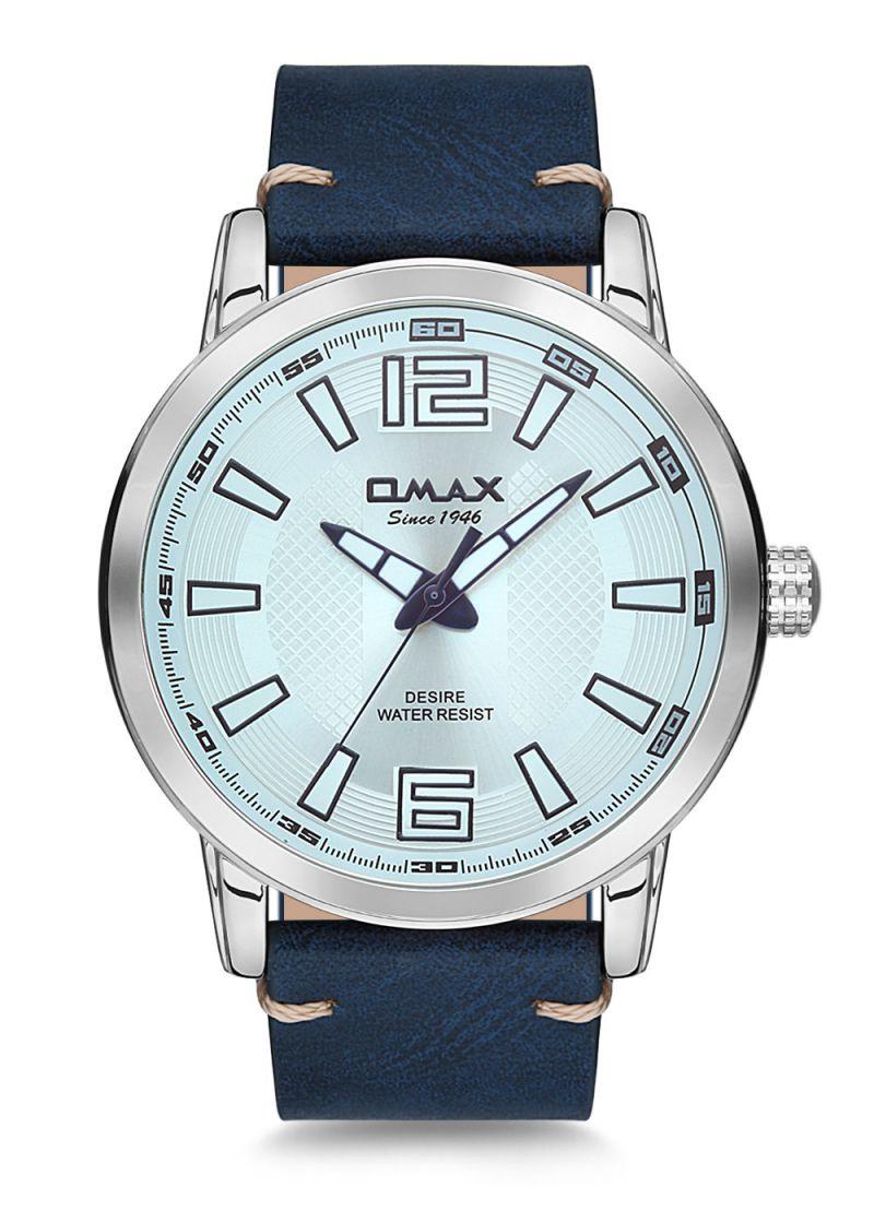 OMAX GX01P64I Men's Wrist Watch