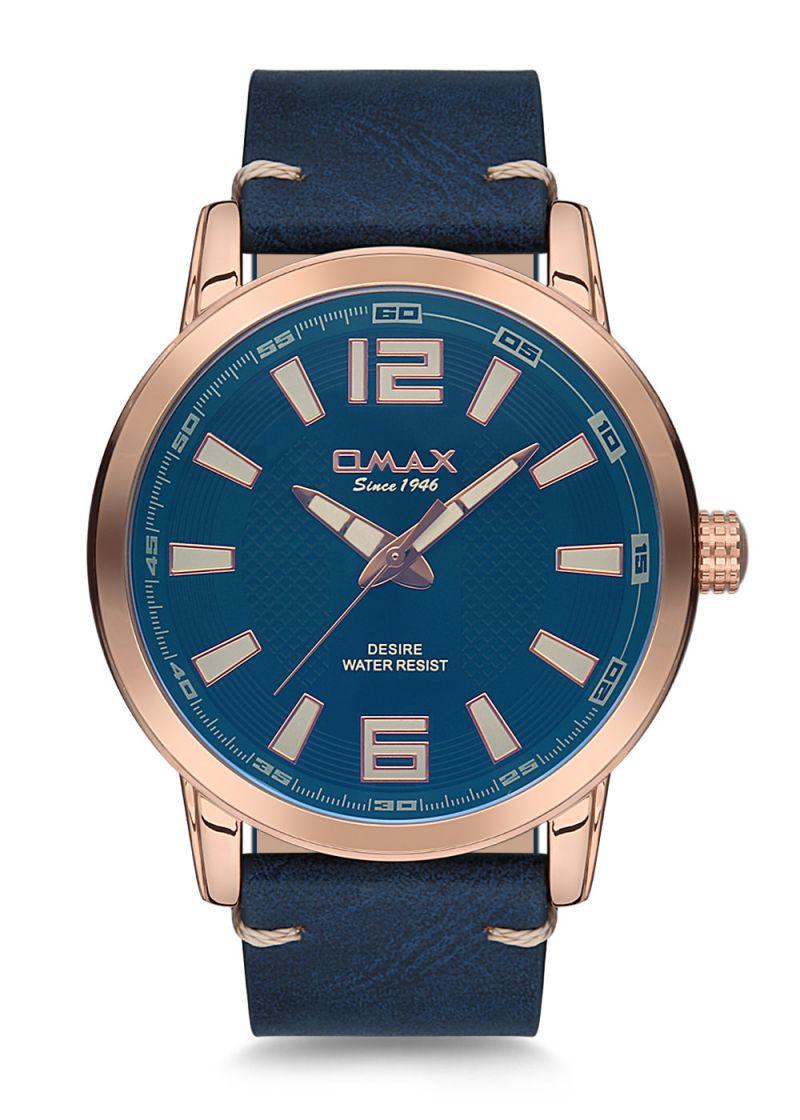 OMAX GX01R44I Men's Wrist Watch