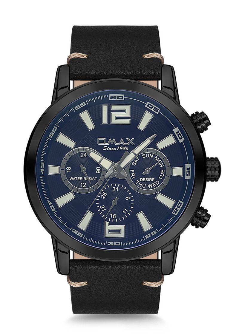 OMAX GX05M22I Men's Wrist Watch