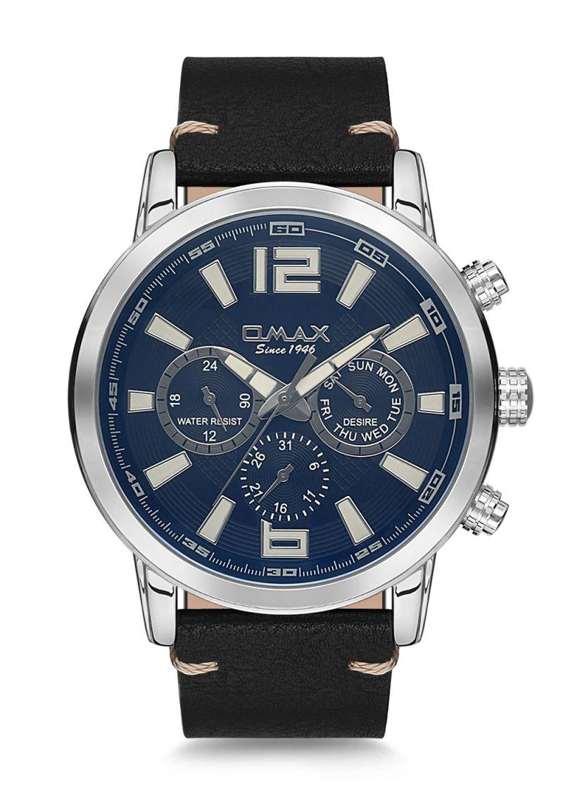 OMAX GX05P22I Men's Wrist Watch