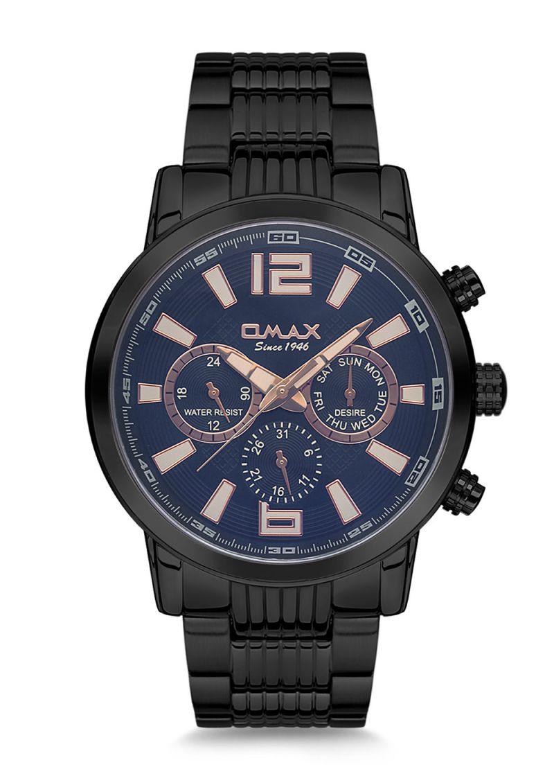 OMAX GX07M22O Men's Wrist Watch