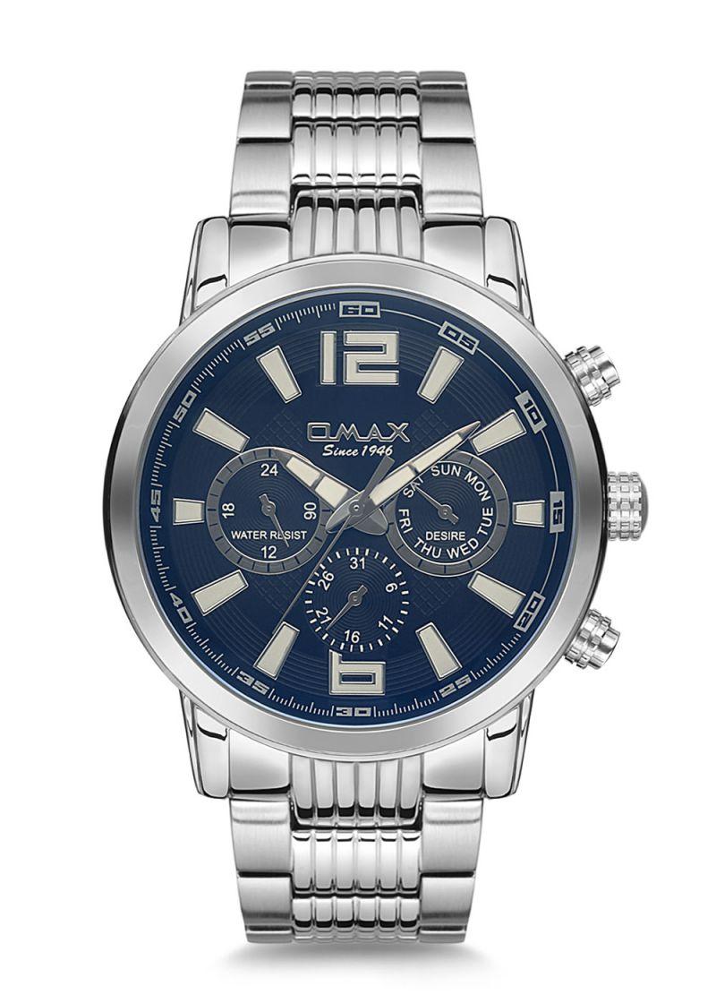 OMAX GX07P26I Men's Wrist Watch