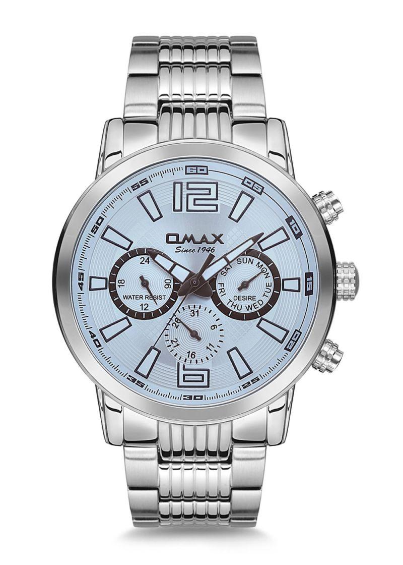 OMAX GX07P36I Men's Wrist Watch