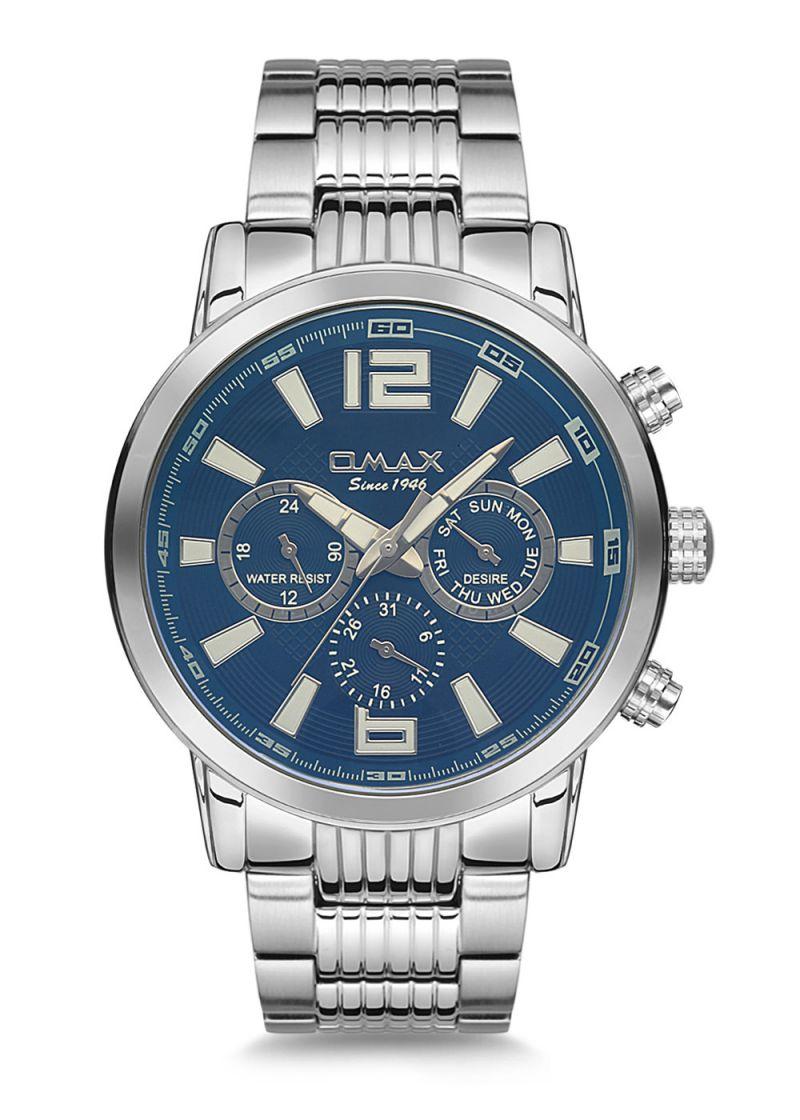 OMAX GX07P46I Men's Wrist Watch