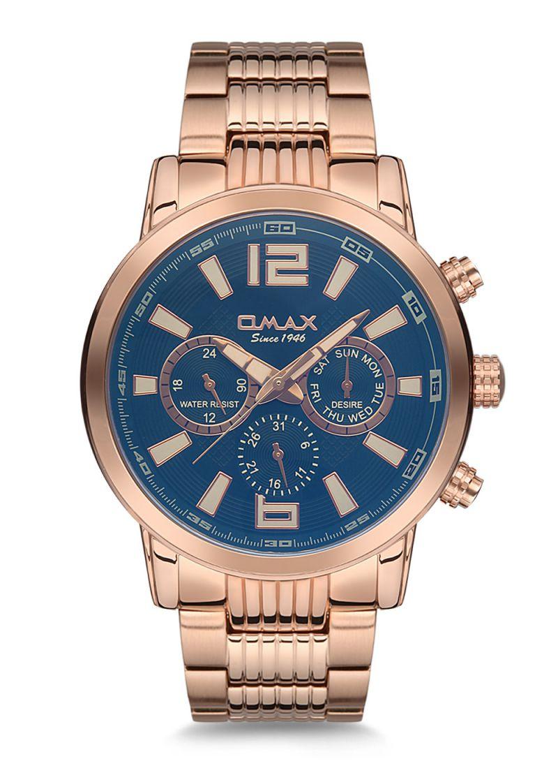 OMAX GX07R48I Men's Wrist Watch