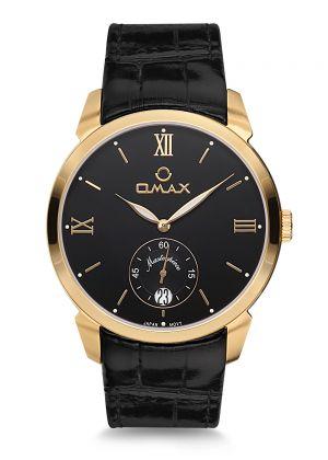 OMAX MG05G22I Men's Wrist Watch