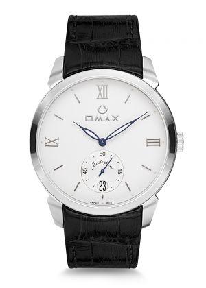 OMAX MG05P62I Men's Wrist Watch