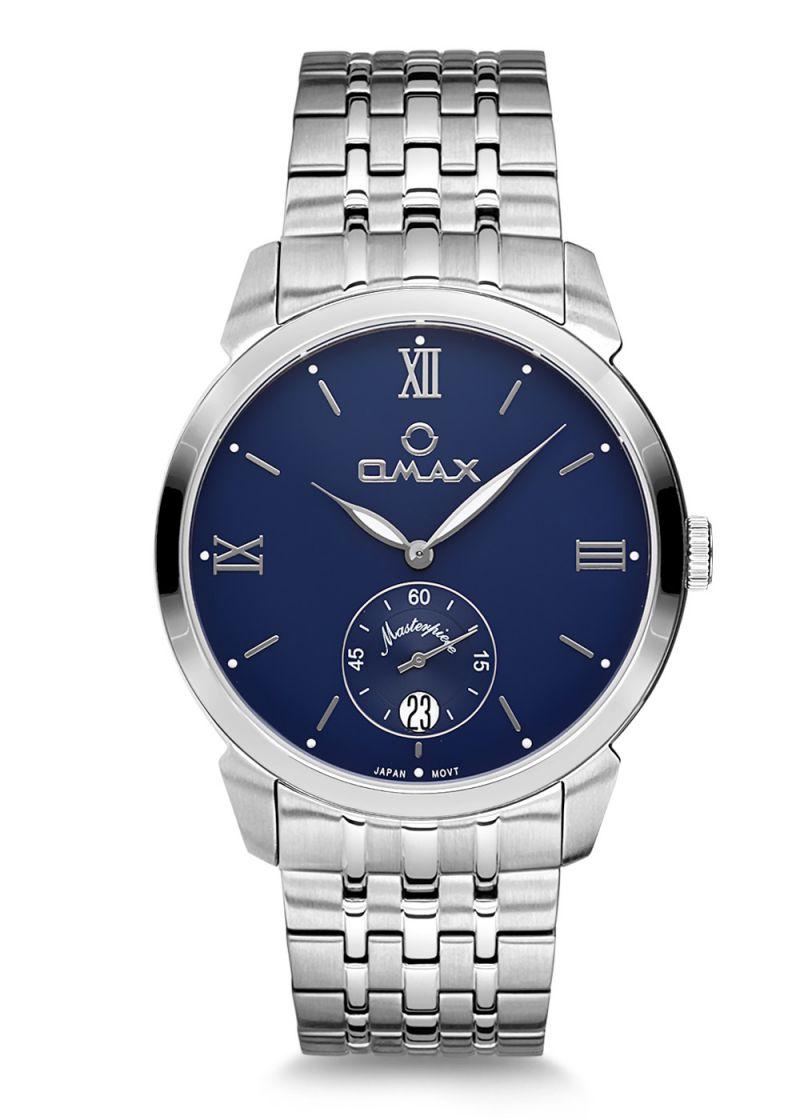 OMAX MG06P46I Men's Wrist Watch