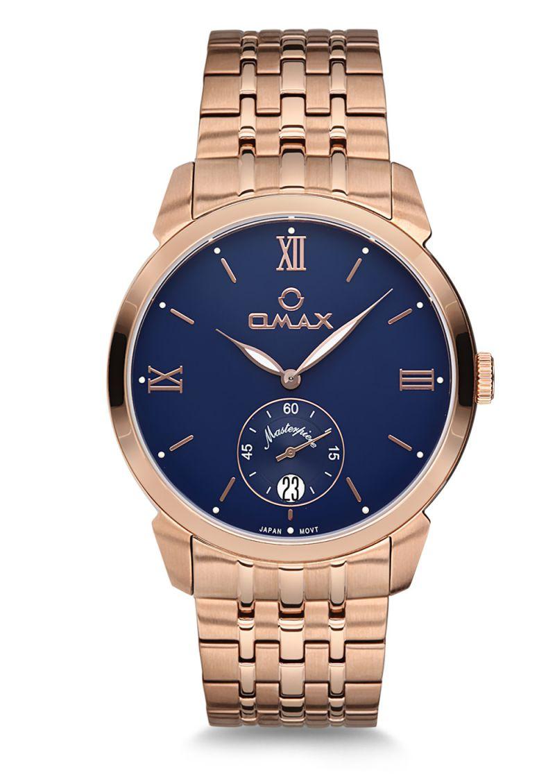 OMAX MG06R48I Men's Wrist Watch