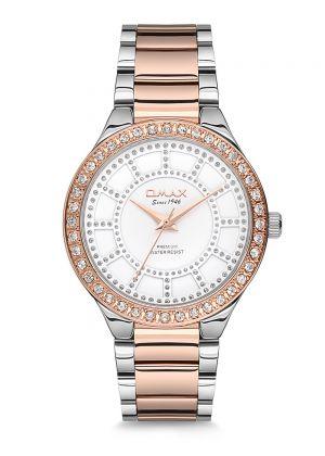 OMAX MK01C36I Women's Wrist Watch