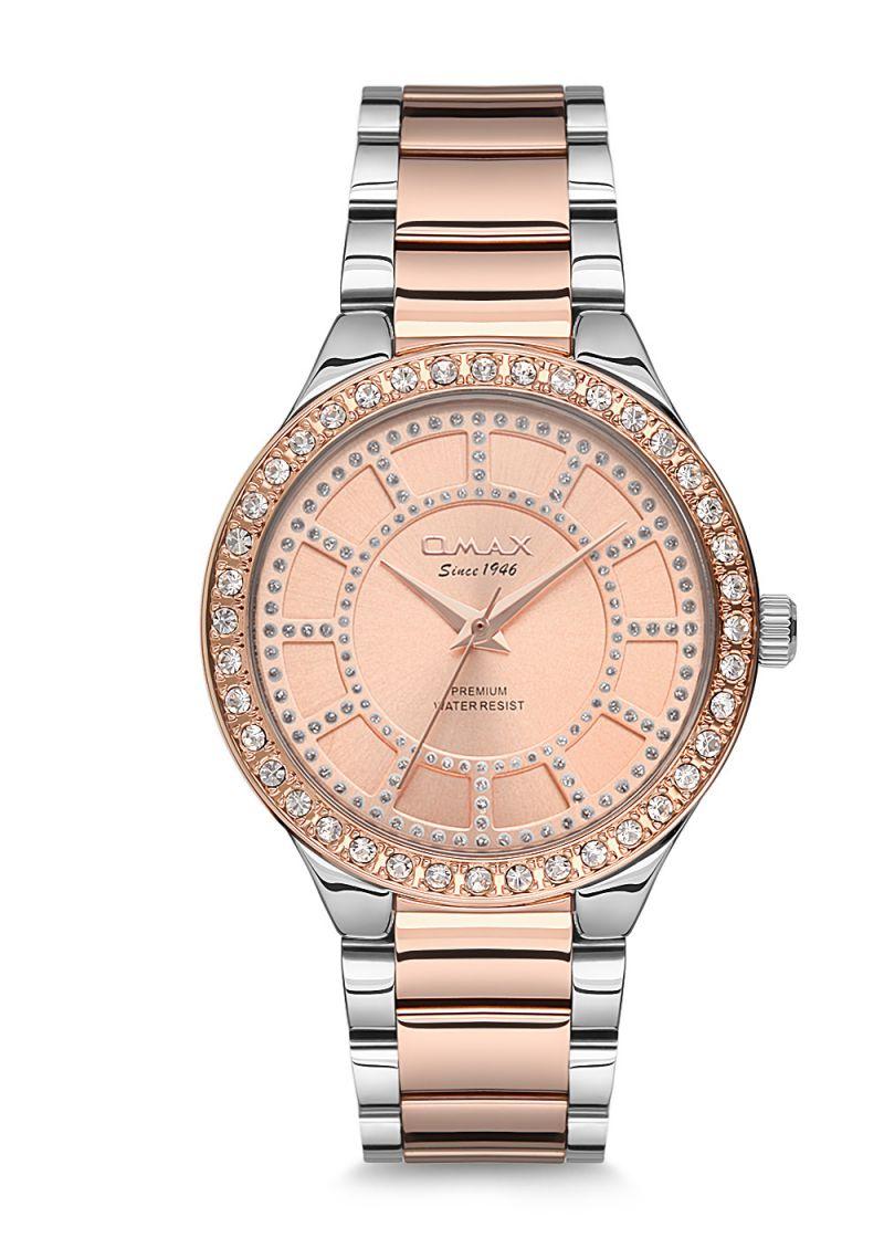 OMAX MK01C86I Women's Wrist Watch
