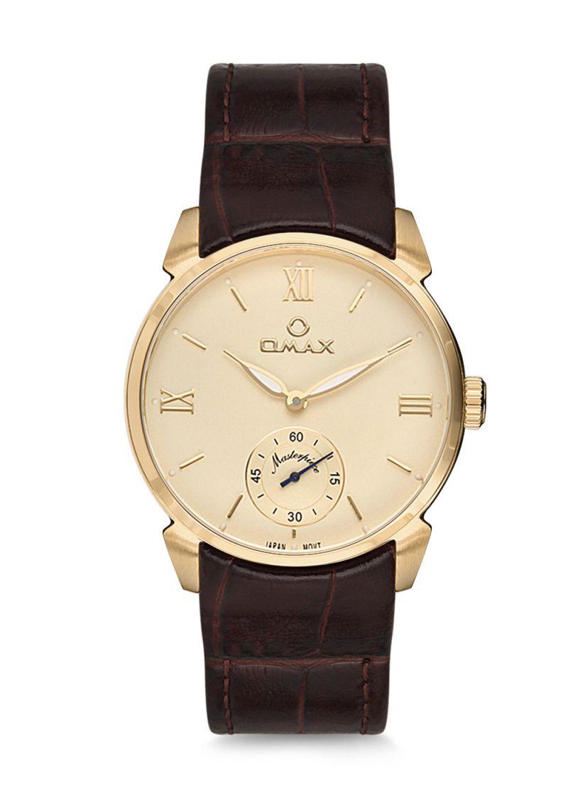 OMAX ML05G15I Women's Wrist Watch