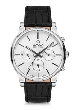 OMAX PG02P62I Men's Wrist Watch