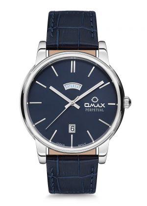 OMAX PG03P44I Men's Wrist Watch
