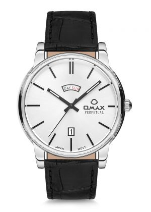 OMAX PG03P62I Men's Wrist Watch