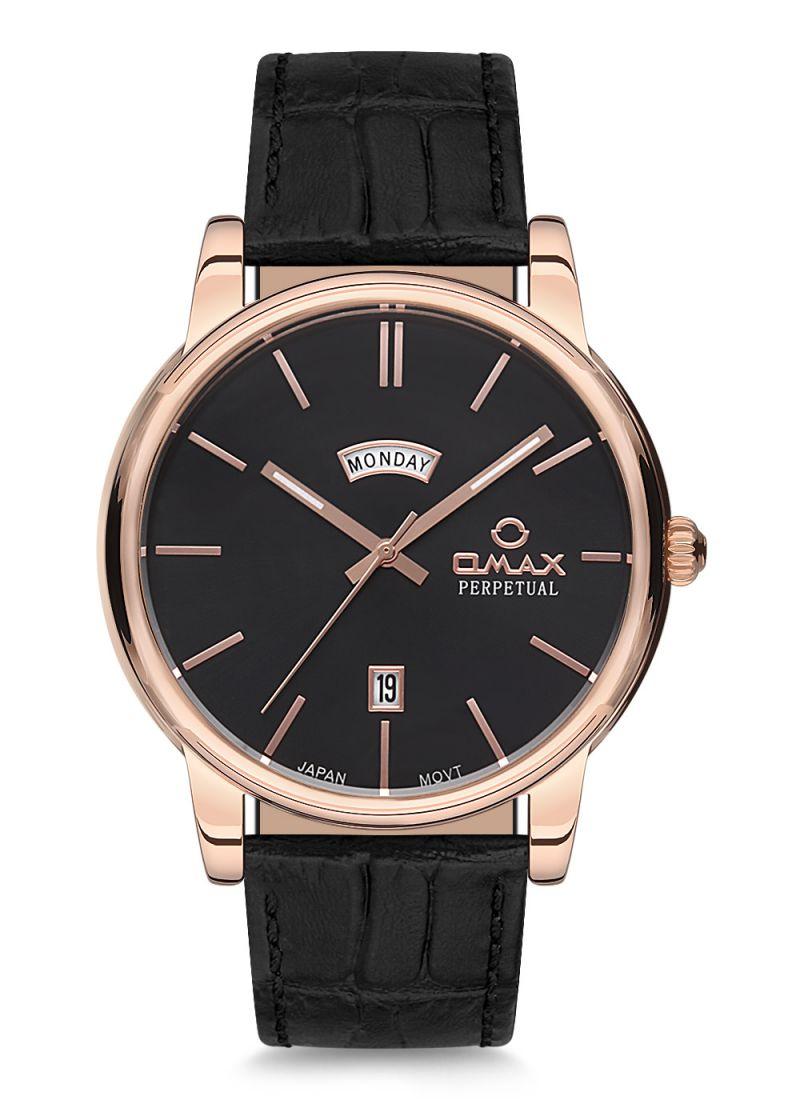 OMAX PG03R22I Men's Wrist Watch