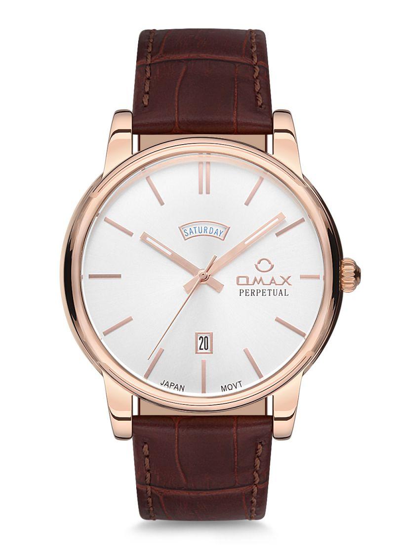 OMAX PG03R65I Men's Wrist Watch