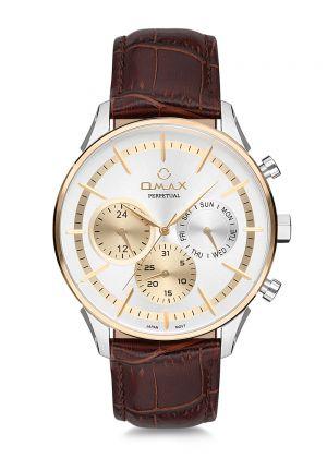 OMAX PG07T65I Men's Wrist Watch