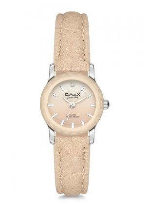 OMAX 00CGC020IG01 Kadın Kol Saati