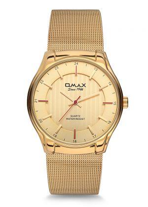 OMAX 00SGM007Q041 Unisex Wrist Watch