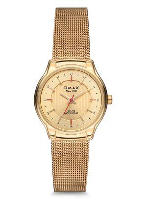 OMAX 00SGM008Q031 Women's Wrist Watch
