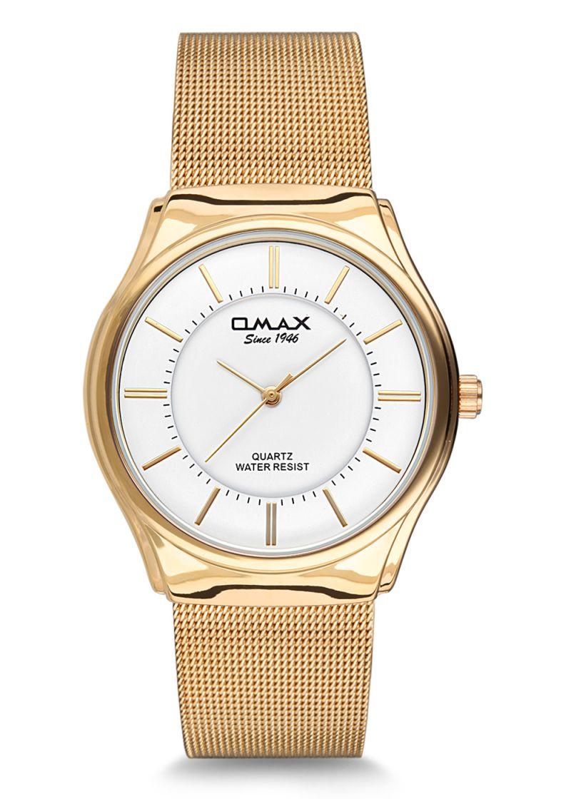 OMAX 00SGM011Q003 Unisex Wrist Watch
