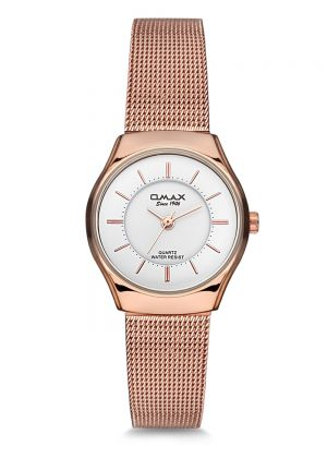 OMAX 00SGM0126003 Women's Wrist Watch