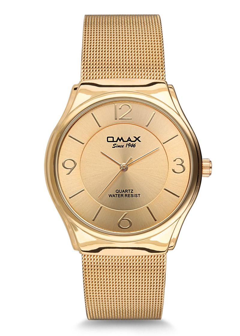 OMAX 00SGM013Q041 Unisex Wrist Watch