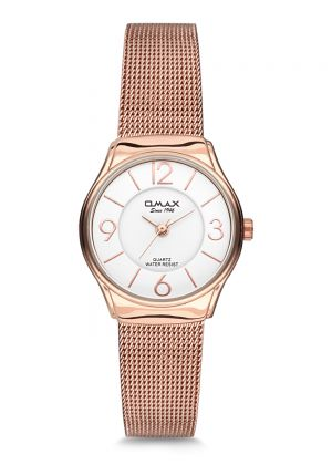 OMAX 00SGM0146003 Women's Wrist Watch