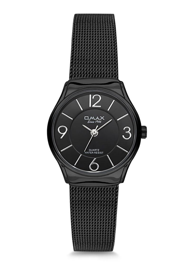 OMAX 00SGM014B002 Women's Wrist Watch