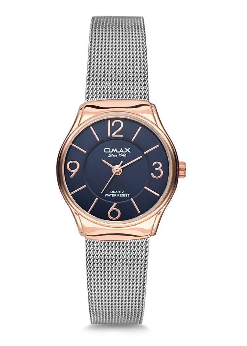 OMAX 00SGM014N004 Women's Wrist Watch