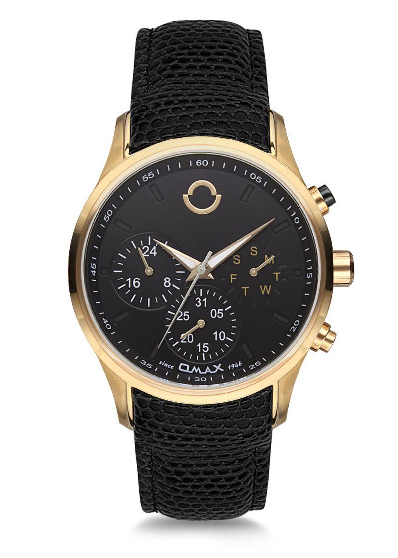 OMAX 85SMG22I Men's Wrist Watch