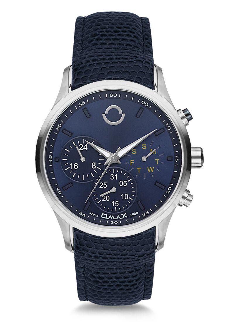 OMAX 85SMP44I Men's Wrist Watch