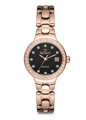OMAX EM01R28O Women's Wrist Watch