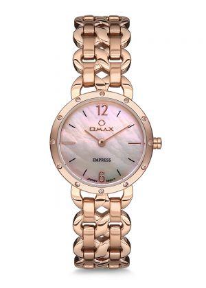 OMAX EM03R88I Women's Wrist Watch