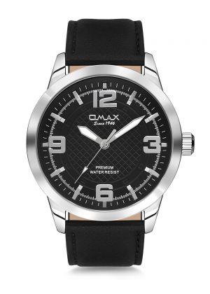 OMAX GU01P22I Men's Wrist Watch