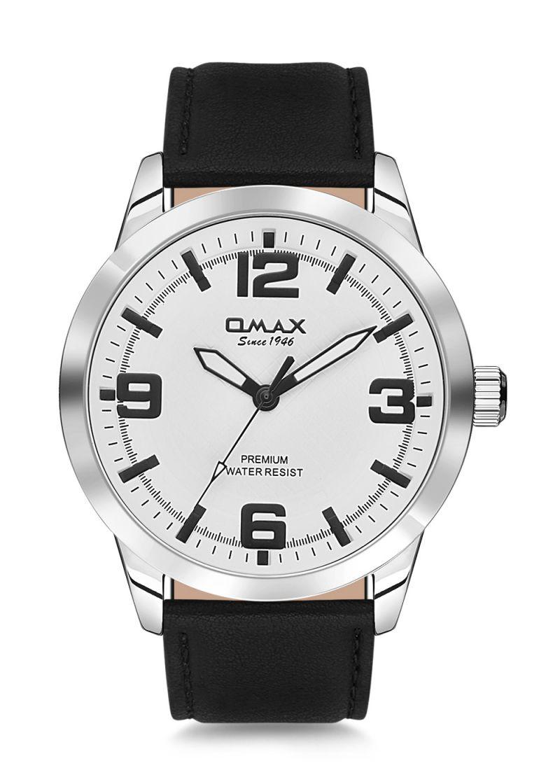 OMAX GU01P32I Men's Wrist Watch