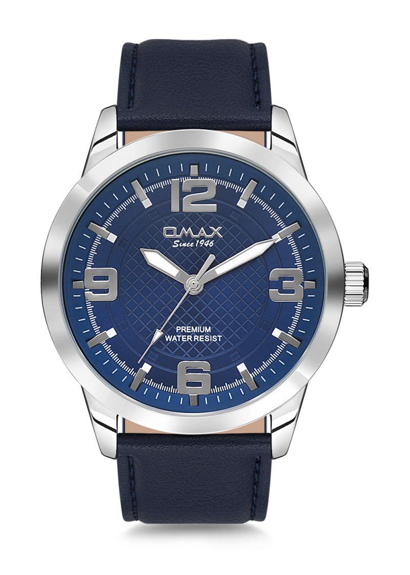 OMAX GU01P44I Men's Wrist Watch